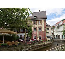 Freiburg Photographic Print
