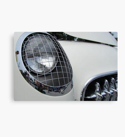 1954 Chevy Corvette Canvas Print