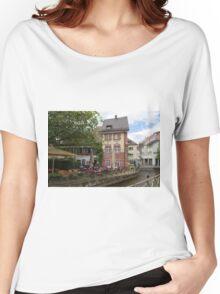 Freiburg Women's Relaxed Fit T-Shirt