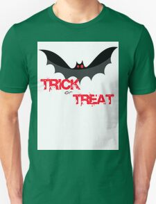 Trick or Treat T-Shirt