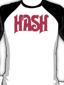 Hash Retro T-Shirt