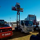 Isuzu NLR200/TMF Forklift BG1994 by Joe Hupp