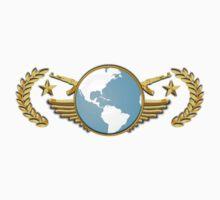 Global Elite Rank Emblem Kids Clothes