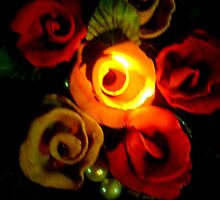 rosy dark by mariatheresa