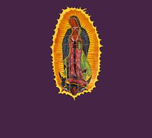 Lady of Guadalupe mural T-Shirt