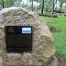 Rocky Creek War Memorial Park  - Atherton Tablelands by BreeDanielle