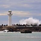 Wollongong Lighthouse by Skye24Blue