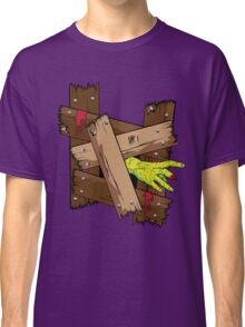 Breaking In Classic T-Shirt