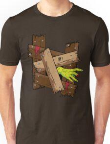 Breaking In Unisex T-Shirt