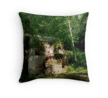 Garvine Mill_Summer Throw Pillow