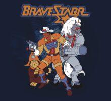 BraveStarr by Russ Jericho