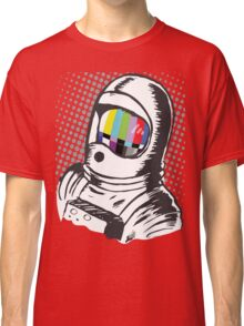 Lost Signal Cool Graphic Shirt Classic T-Shirt
