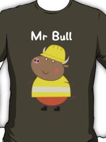Mr Bull T-Shirt
