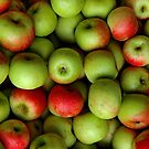 I'm Thinking Apple Pie by Nick Boren