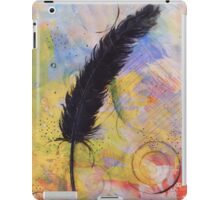 The Feather (no. 10) iPad Case/Skin