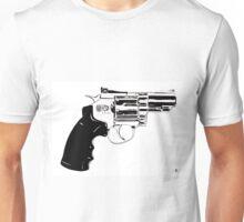 Gun #27 Unisex T-Shirt