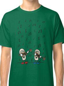 Jammin' Music Shirt Classic T-Shirt