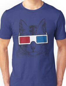 Cat Geek Shirt Unisex T-Shirt