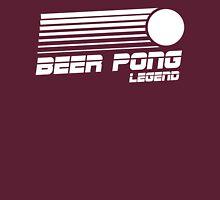 Beer Pong Legend Vintage Shirt Unisex T-Shirt