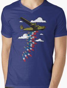 Bobmbs Away! Graphic Shirt T-Shirt