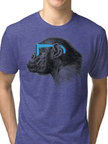 Shades Cool Shirt Tri-blend T-Shirt