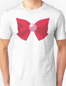 SAILOR CHIBIMOON CRYSTAL BOW Unisex T-Shirt