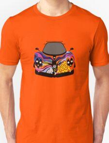 Pagani Zonda Bat Mobile T-Shirt