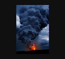 Kilauea Volcano at Kalapana 3b Unisex T-Shirt