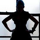 silhouette by gigglemonster