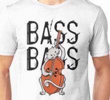 Musician Cat Unisex T-Shirt