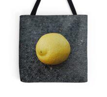 Bitter Lemon Tote Bag