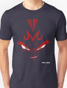 Vegeta Majin T-Shirt