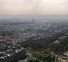 That City by Stefano Popovski