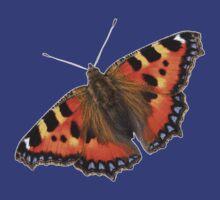Butterfly by destinysagent