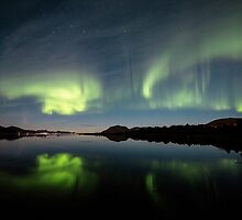 Aurora Polaris 2 by Frank Olsen