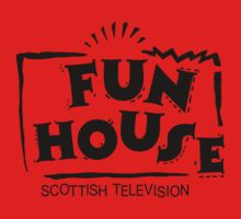 Fun House Contestant T-Shirt by Russ Jericho
