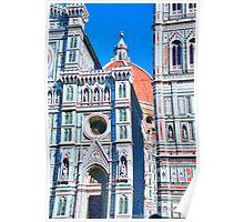 The Duomo Poster