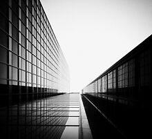 10.000 Windows by Daniel Hachmann