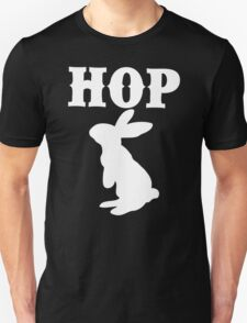 Hop Easter Bunny T-Shirt
