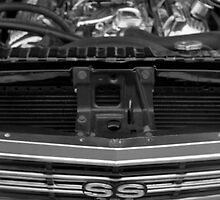 Chevelle SS by AnalogSoulPhoto