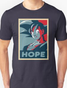 Goku Hope T-Shirt