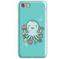 Room for Dessert? iPhone Case/Skin