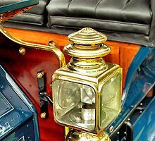 1911 Ford Model T, Lamp by SuddenJim