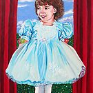 'Princess Elysia' by Jerry Kirk