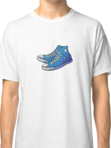 Gym Shoes Classic T-Shirt