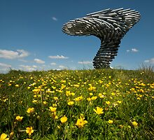 The Singing Ringing Tree by eddiej