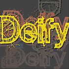 Deify Me... by Christina Rodriguez