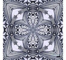 Linen Photographic Print
