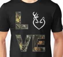 NEW STYLE LOVE BROWNING Unisex T-Shirt