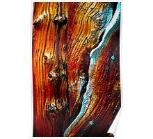 Firewood II Poster
